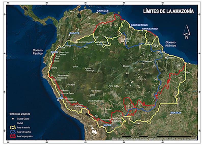 Amazon Regional Observatory moves forward